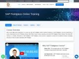 SAP Fieldglass Online Training   Best Online Career