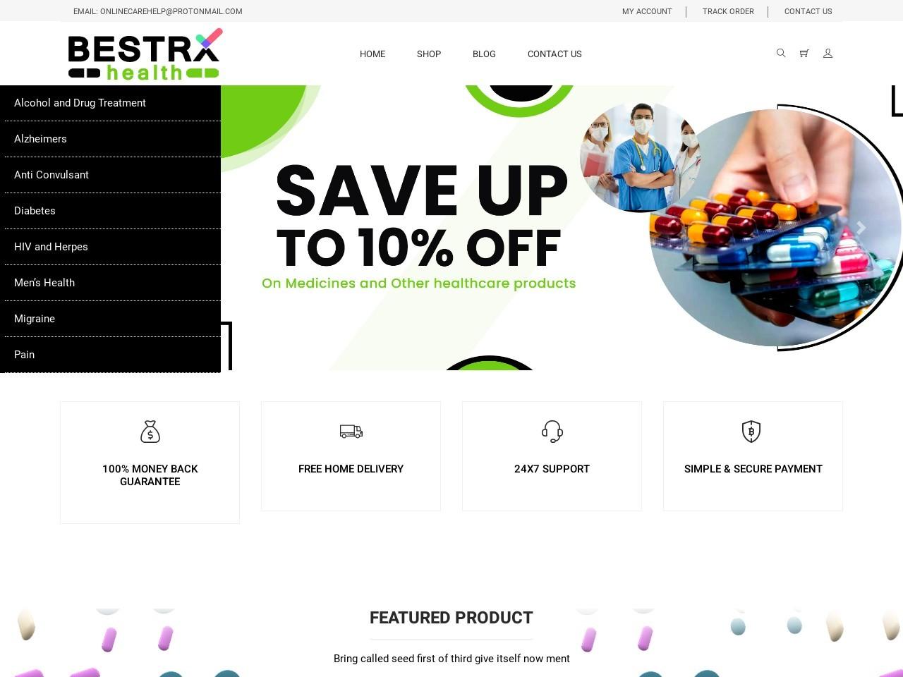Buy Valcivir Online |  Valcivir 1000mg Online | Valacyclovir COD