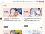 face fillers services from beverly hills med spa