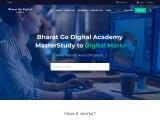 Bharat Go Digital Academy, India