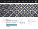 Gujarat Bandhani Tiles – Bharat Floorings