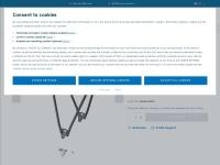 Racktime Foldit Fix Carrier - black - Bike24