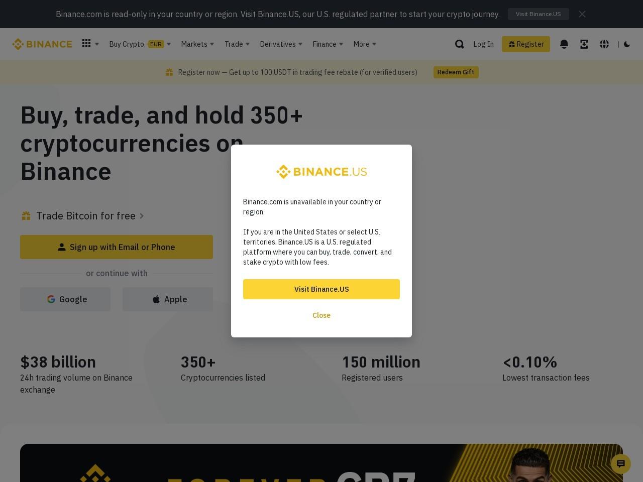 ✔️ 10% de cashback sur tout vos trades de cryptos + gagnez des $$ avec LENDING ...