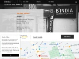 Bindia Indisk Mad take away Amager