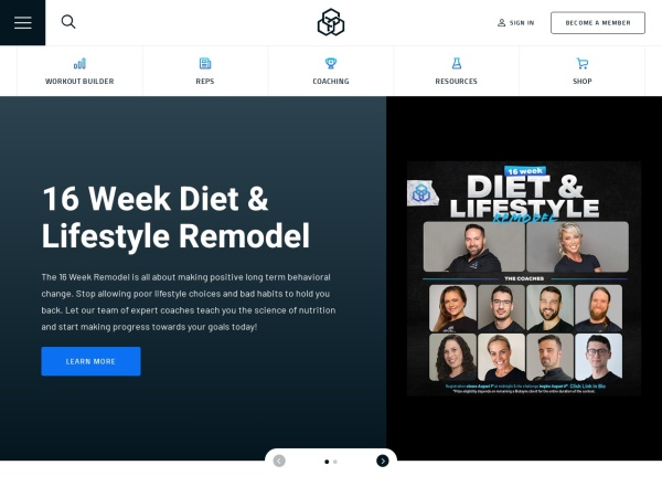 - Best Fitness Sites to FOLLOW for Evidence-Based Information