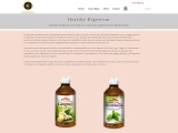 Ayurvedic and Herbal Supplements for Digestive Health | Biosvdsupplements