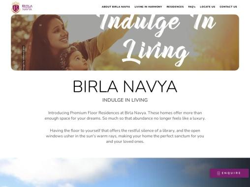 Birla Navya Gurugram   Buy 2 BHK, 3 BHK, 4 BHK Flats at Golf Course Extension, Gurugram