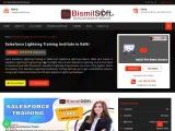 Salesforce Lightning Training in Delhi