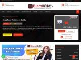 Salesforce Training In Noida – BismilSoft