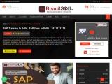 SAP Training In Delhi- Bismilsoft