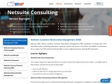 Netsuite Consulting | BISP Solutions