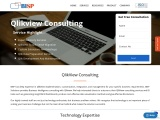 Qlikview Consulting | implementation Customization Integration