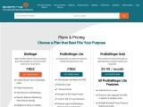 Become a ProBisRinger Gold Service Provider