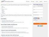 Best Search Engine Marketing Strategies in troy
