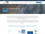 IoT based Beverage Level Monitoring
