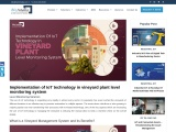 Implementation Of IoT Technology In Vineyard Plant Level Monitoring System