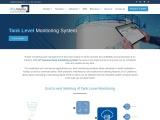 IoT based Tank Level Monitoring System