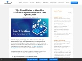 Top Reasons why React Native is preferable over Hybrid Apps!