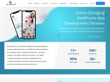 Healthcare IT Services in USA and India | Healthcare App Developers