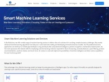 Machine learning app development in USA and India