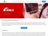 Ruby on Rails Development Company in USA
