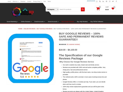 BUY GOOGLE MY BUSINESS REVIEWS WITH THE COMPLETE GUIDE