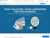 Data Appending Services