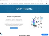 skip tracing services
