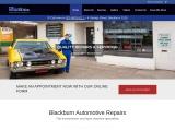 Car MechanicDoncaster East | Blackburn Automotive Repairs