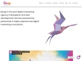 Bleap Digital Marketing Agency Bangalore, India