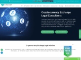 Keep your digital trading business on track by spending on Cryptocurrency Exchange Legal Services