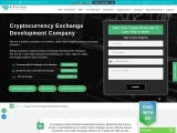 Hire A Top-Tier Cryptocurrency Exchange Software Solution Provider For Businesses