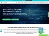 Create DeFi exchange platform like Uniswap to elevate your business pitch