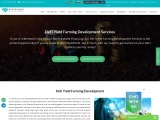 Harvest your rewards by yield farming in DeFi