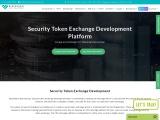 Security Token Exchange helps in raising an adequate amount of funds