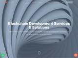 Enterprise blockchain firms-solution