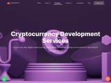 Cryptocurrency software development company