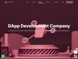 Blockchain Dapps Development Company