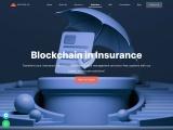 Blockchain in insurance sector