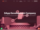 Blockchain Mobile App Development