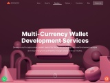 Cryptocurrency Wallet Development Company