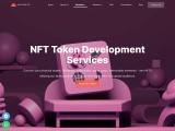 non-fungible token crypto technology