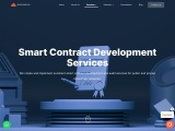 Smart Contract Development Company