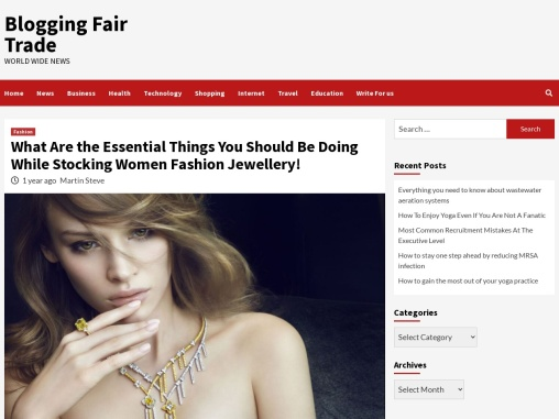 Wholesale Womens Jewellery – How to Grow your Business in Short Time