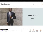 Bloomingdales UK store discount voucher coupon codes from Latest Savings