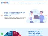 BlueBenz Digitization Private Limited