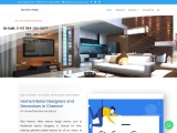Home Interior designer and decorators in chennai