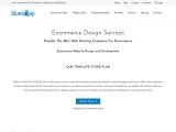 ecommerce design services  ecommerce design services