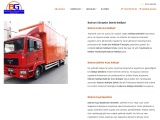 House to House Transportation, Office Transportation And Logistics Services In Turkey