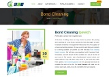 Professional Bond Cleaning With Bond Cleaning Ipswich